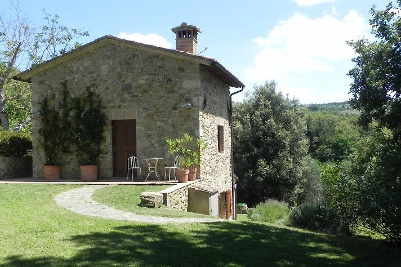 Il Granaio en Fontazzi - imágen 2