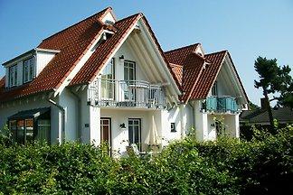 Casa de vacaciones en Vitte