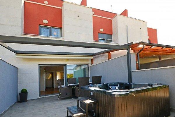 Casa con jacuzzi-Edi in Parenzo - immagine 1