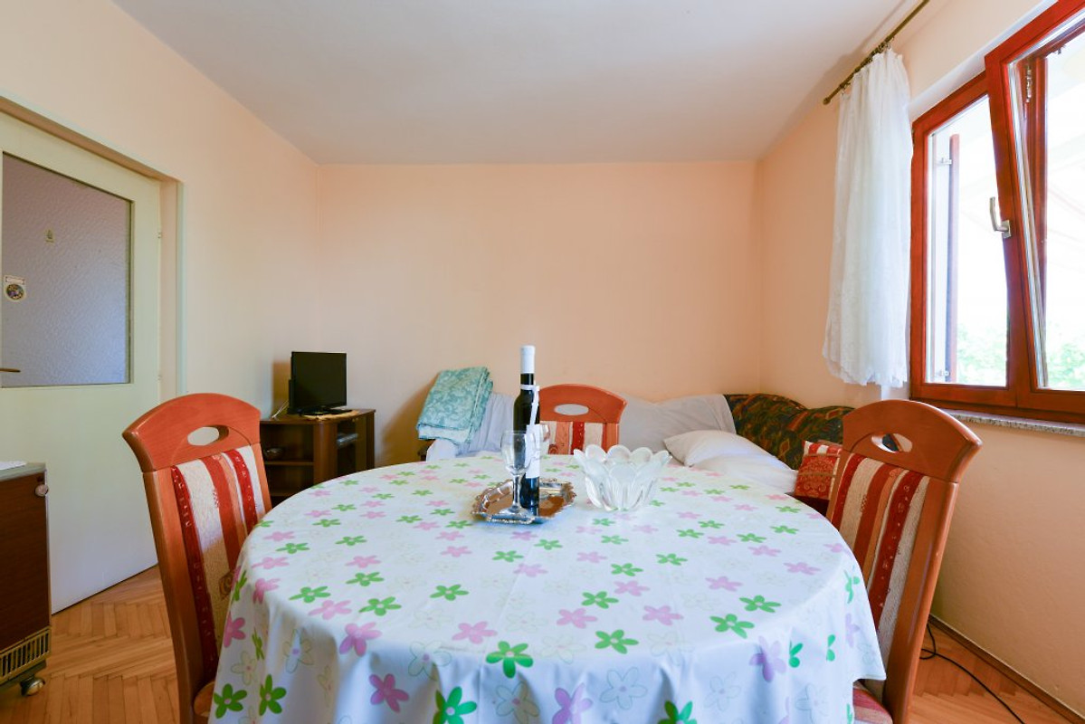 Apartments Andjela Zadar - Holiday home in Zadar