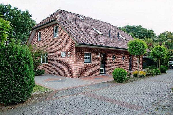 Casa de vacaciones en Haren-Dankern - imágen 1