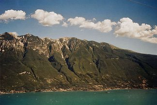 Apartment Lake Garda views