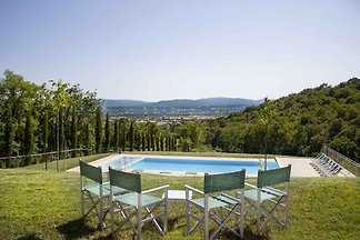 Holiday home in Sansepolcro