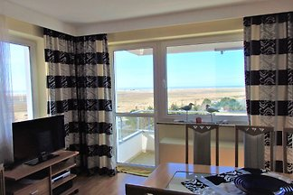Holiday flat in St. Peter-Ording