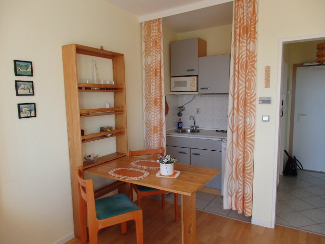 st peter ording meerblick 1 zimm ferienwohnung in st peter ording mieten. Black Bedroom Furniture Sets. Home Design Ideas