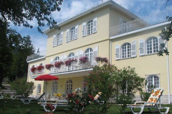 casa gialla à Tignale - Image 1