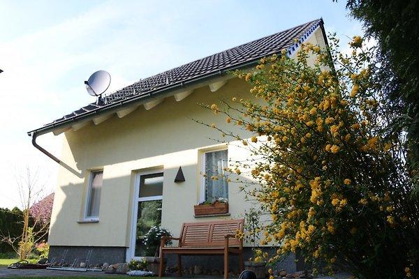 Casa de vacaciones en Lübben - imágen 1