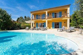 Villa Ciel Bleu