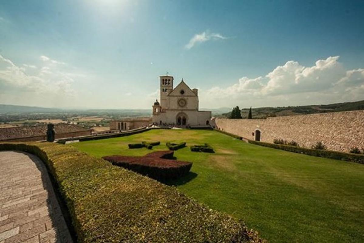 Assisi Appartamenti Vacanze