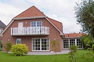 Haus Cuxita in Cuxhaven
