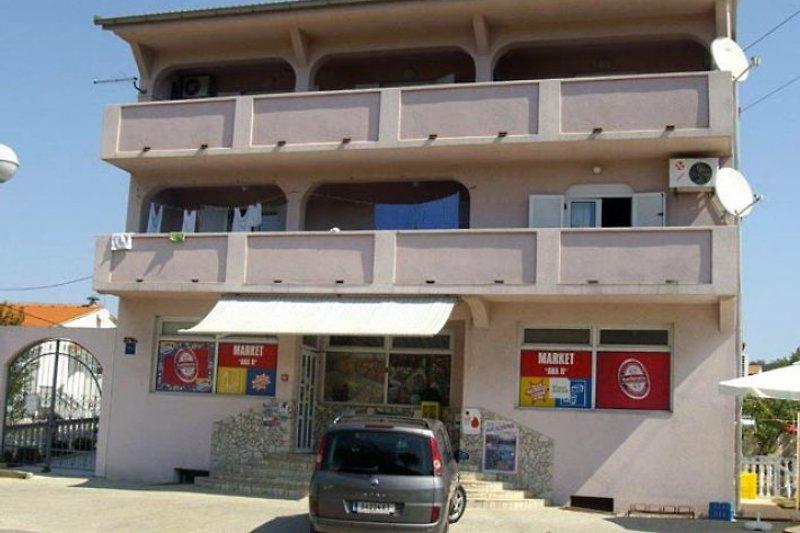 Haus Sindi