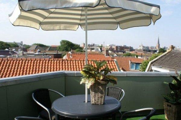 Apartamento Bijenkorf en Zandvoort - imágen 1