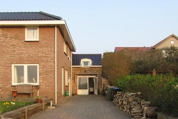Anne's huisje in Zandvoort - Bild 1