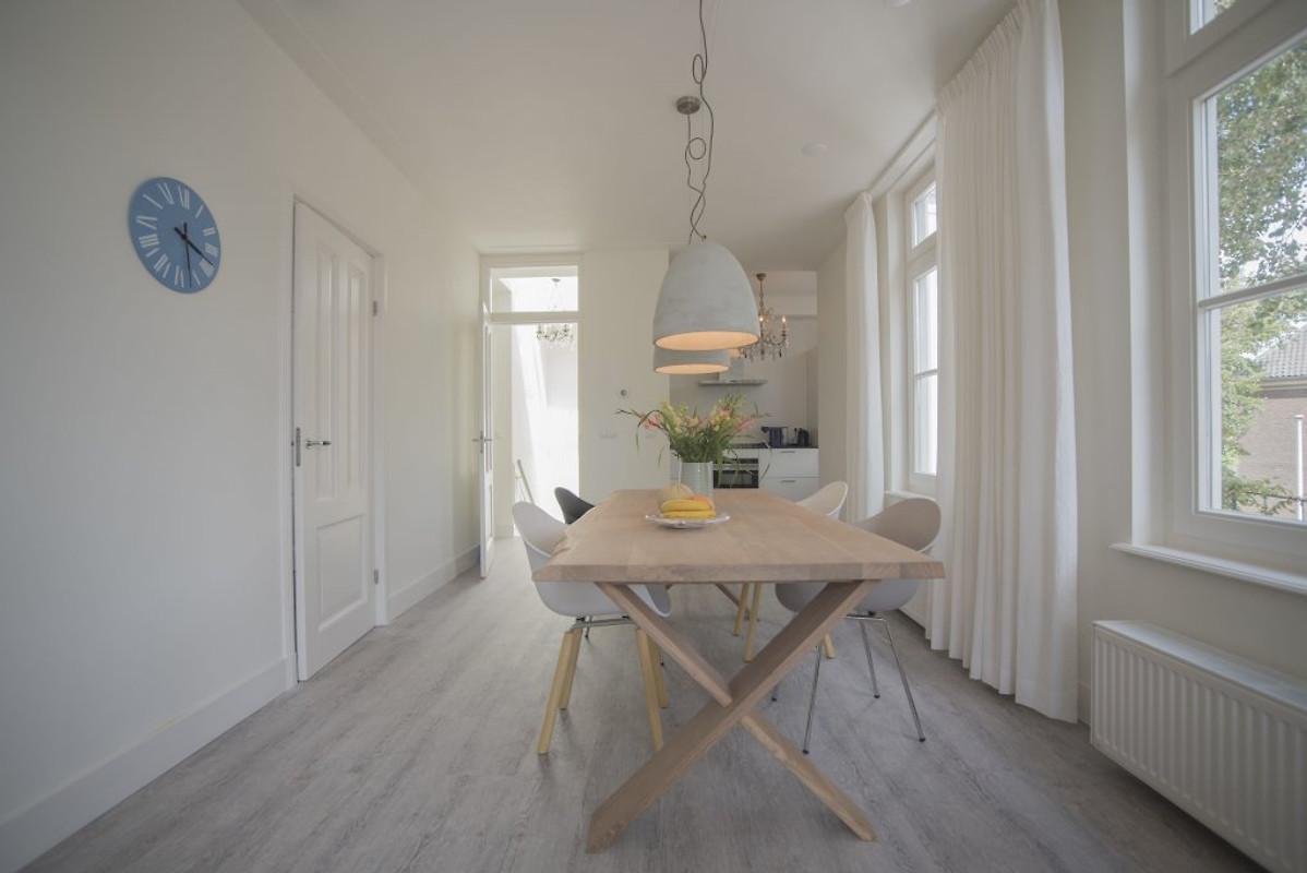 al piano di sopra casa vacanze in zandvoort affittare