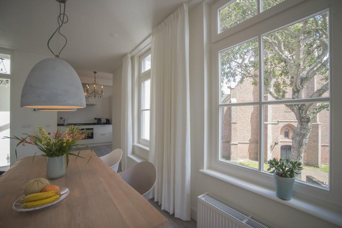 Al piano di sopra casa vacanze in zandvoort affittare for Amsterdam appartamenti vacanze