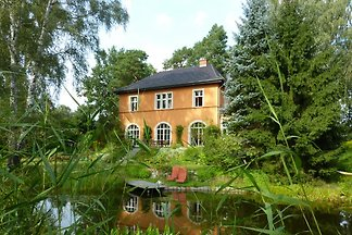 Villa on the outskirts of Berlin