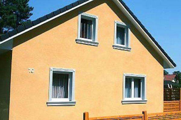 Maison de vacances à Großzerlang - Image 1