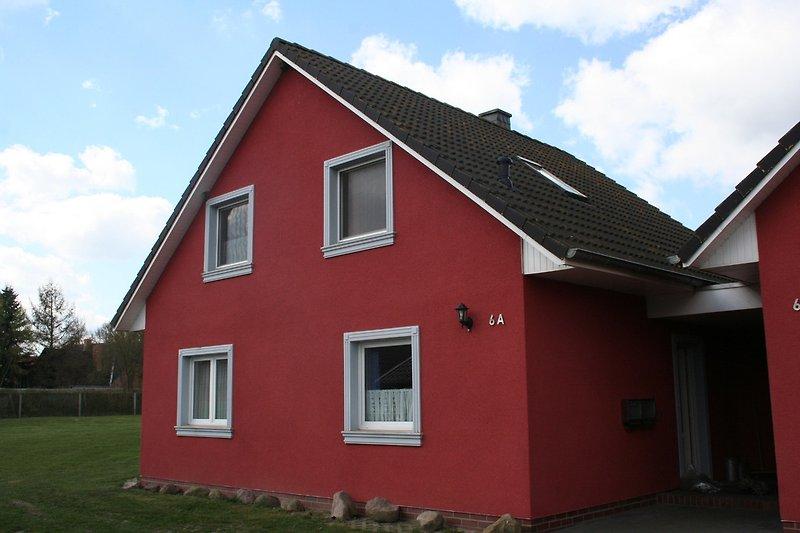 Haus Mirow 6 a