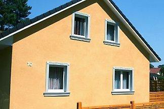 Casa de vacaciones en Großzerlang