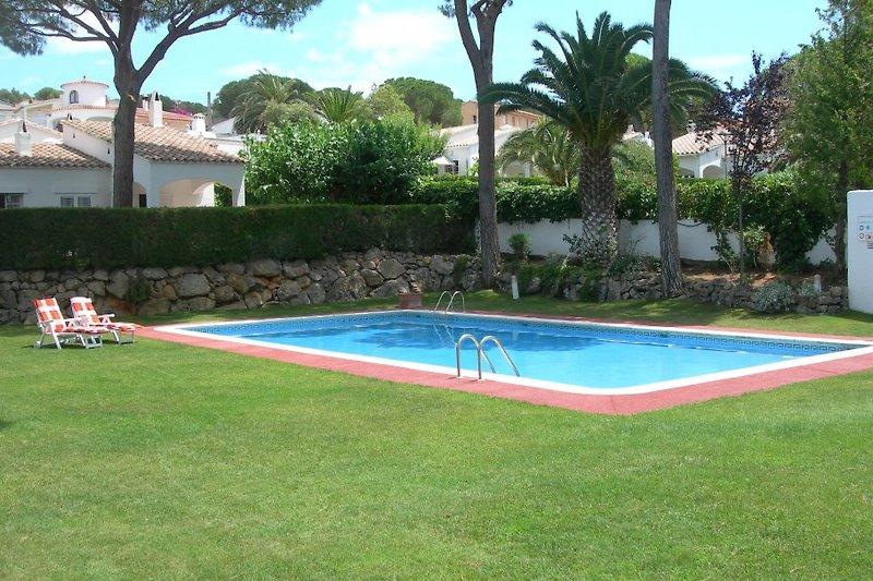 Villa Green Park 2 - HUTG-10933 in L'Escala - Bild 2