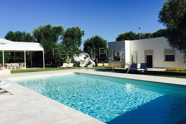 Villa bijou avec piscine priv e maison de vacances san for Prix piscine 12x6