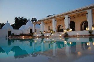 Casa Edda Murr avec piscine privée