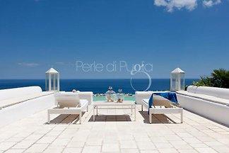 Villa Fano avec piscine privée