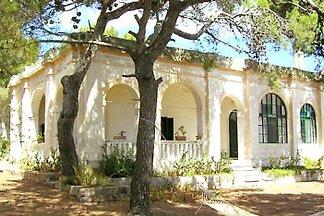 Ancien Villa, 200m rocheux du littoral.