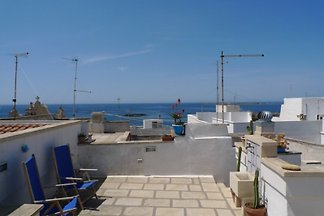 Altstadtwohnung Gallipoli