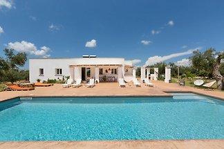 Villa Rosalorè mit Privatpool