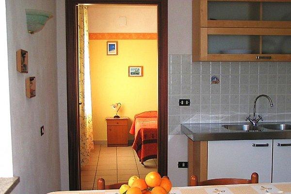 Appartamento vacanze Capo Vaticano in Capo Vaticano - immagine 1