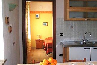 Appartamento vacanze Capo Vaticano