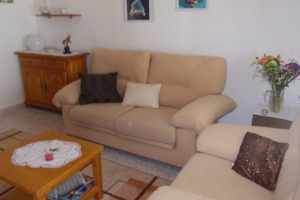 casa san luis ferienhaus in torrevieja mieten. Black Bedroom Furniture Sets. Home Design Ideas