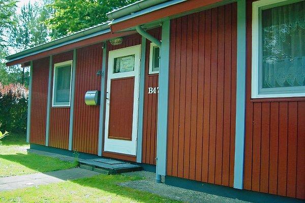 Casa de vacaciones en Ronshausen-Machtlos - imágen 1