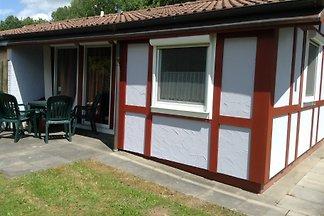 Casa de vacaciones en Ronshausen-Machtlos
