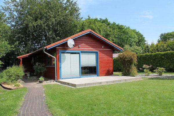 Maison de vacances à Damp - Image 1