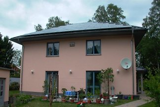 Bed and Breakfast holiday on a farm Woltersdorf