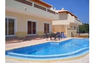 Ferienwohnung Villa Linda
