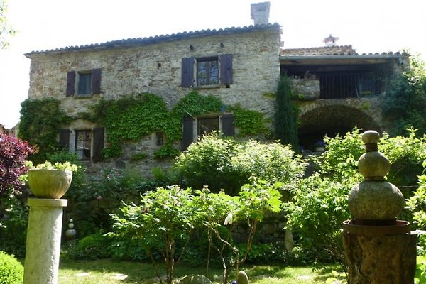 Maison des Cevennes in Naves - immagine 1