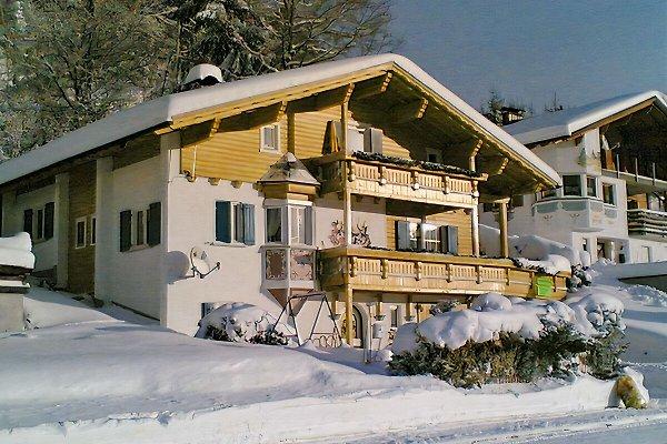 Haus Panoramablick en Bartholomäberg - imágen 1