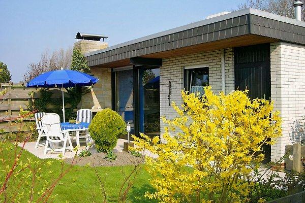 Maison de vacances à Tossens - Image 1