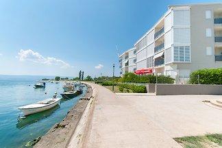AP Ribnjak - nuovi, appartamenti di lusso