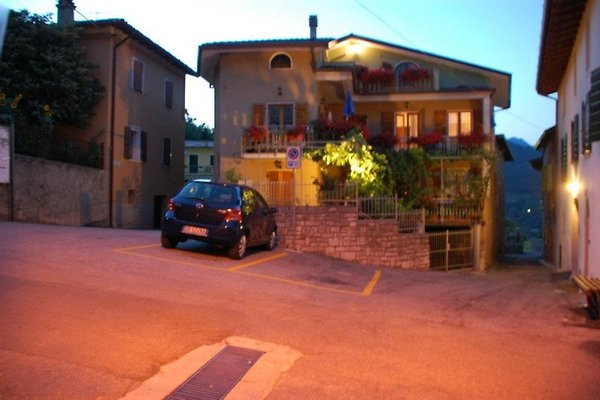 Casa Bruna Tignale in Tignale - Bild 1
