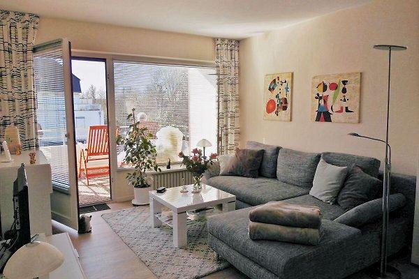 Apartamento en Scharbeutz - imágen 1