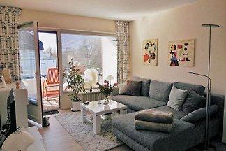 Appartement à Scharbeutz