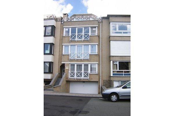 Apartamento en Wenduine De Haan - imágen 1