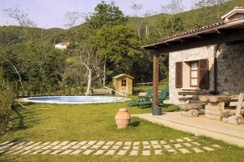 Villa Castellina
