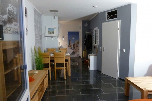 Appartement à Schönberger Strand - Image 1