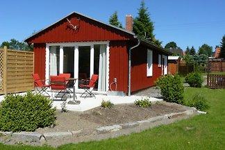 Domek letniskowy Ferienhaus im Harz / Allrode