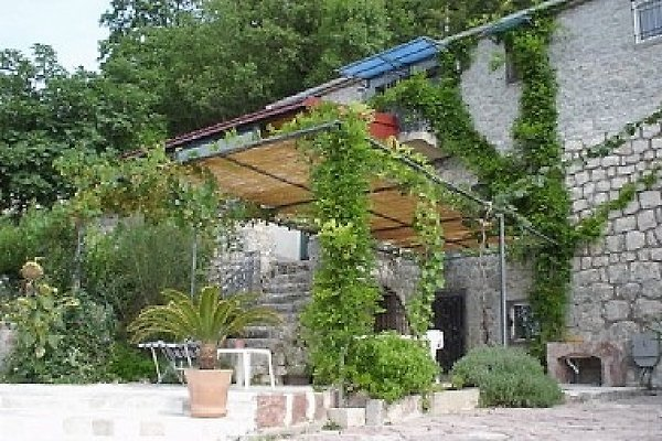 Maison de vacances à Budva - Image 1